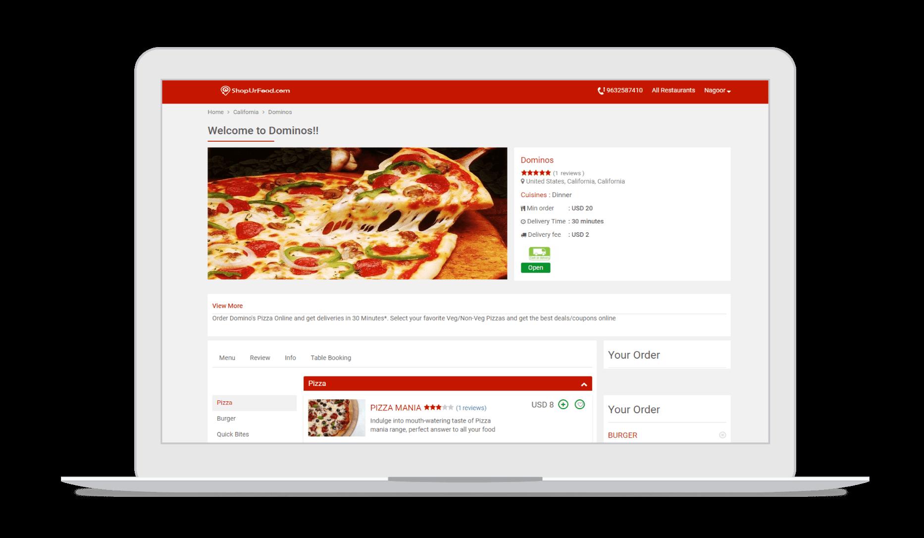 online-food-ordering-script-demo
